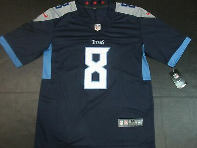 MARCUS MARIOTA JERSEY TENNESSEE Titans Nike Toddler Small,Med  for sale
