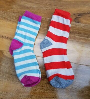 MINI BODEN GIRLS 2 Pairs Pack Socks BRAND NEW. BRAND NEW Size about 3-5.5
