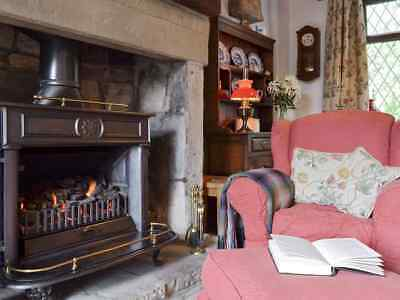 Pet Friendly Yorkshire Holiday Cottage