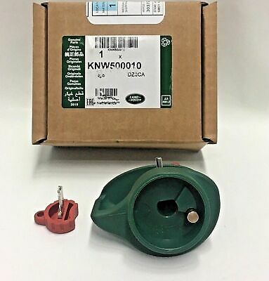 Land Rover Genuine  Discovery 3 & 4 Tow Bar Lock Assembly Kit (Early) KNW500010