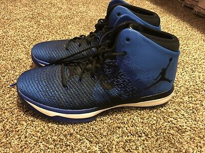 68b31ffc5da7 NIKE AIR JORDAN XXXI Men s Basketball Shoes Size 12 US Athletic ...