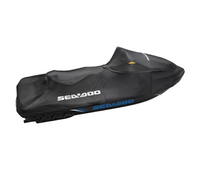 SEA-DOO RXT, RXT-X, GTX and WAKE PRO (2018 and up) Cover - 295100874
