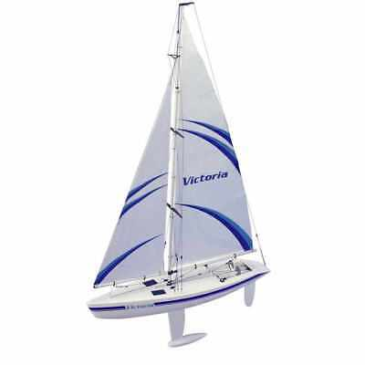 Graupner Victoria Rennyacht Americas Cup Modulare - T5556
