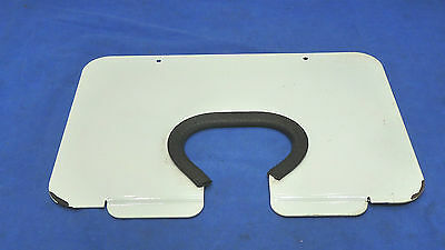 Blizzard 61130,B61130,Old Style 810 Slide Box Access Plate Assembly