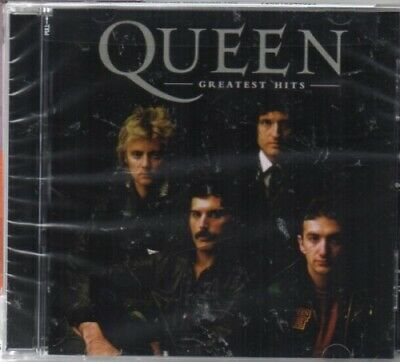 Queen - We Will Rock You - Greatest Hits - CD - Neu / OVP