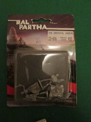 23-606 - The Grateful Undead - Collectors Series - 1991 Ral Partha - In Pack
