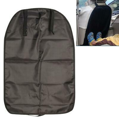 Protable Car Seat Back Protector Cover for Children Baby Kick Protective Mat