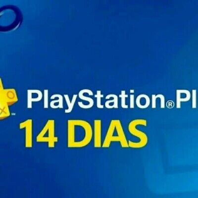 PS PLUS 1 month(2X14 DAY) -PS4-PS3-PS VITA - PLAYSTATION (No CODE)