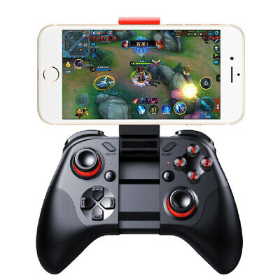Wireless Bluetooth Game Controller Gamepad Joystick Android Mobile Phone ios