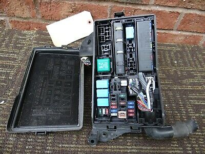 lexus gs300 gs350 engine fuse box relay junction block panel 06 07 2006 2007