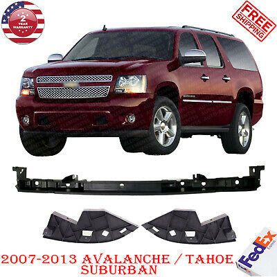 Replacement Front Bumper Air Dam 2007-2014 Chevrolet Tahoe Suburban Avalanche