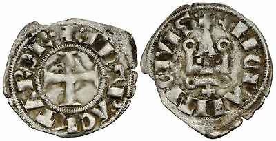 FORVM Crusader Principality of Achaea Philip of Taranto. 1294-1313
