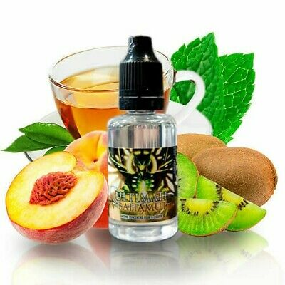 Aroma A&L ULTIMATE BAHAMUT 30ml  - CONCENTRADO P/ HACER ELIQUID - vaper -DIY