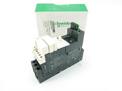 Telemecanique LUB12 Power Base Schneider Electric New