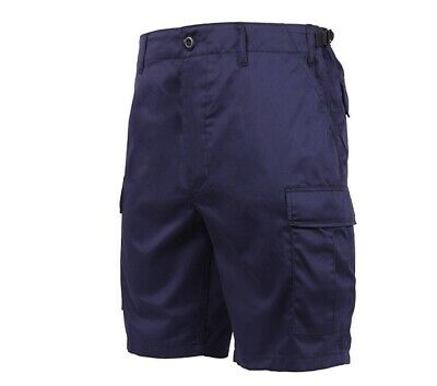 Rothco Navy Blue BDU Shorts - 65209