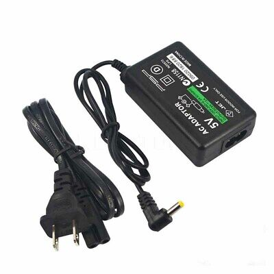 Ac Wall For Sony Supply 1000 2000 Adapter Psp Travel Charger Consoles Power Us