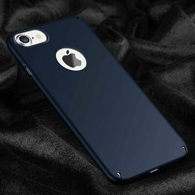 Case For iPhone 6s 6 Plus 5S Original Ultra Slim PC Hard Protective Phone Cover