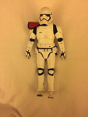 Stormtrooper The Last Jedi  Star Wars Pre -Owned