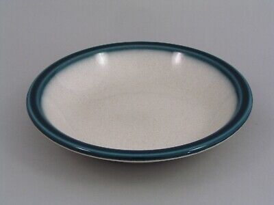 """Wedgwood Blue Pacific 7 1/4"""" Cereal Bowl."""