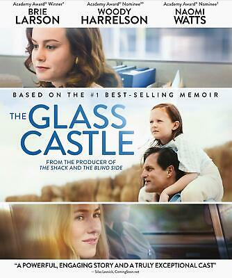 The Glass Castle (Blu-Ray / DVD)
