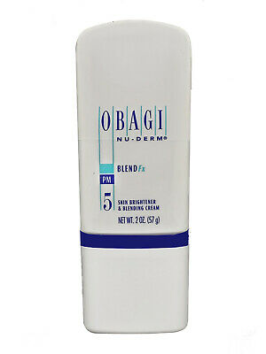 OBAGI NU-DERM BLEND Fx 2 oz New Sealed HYDROQUINOIN FREE 100% Auth