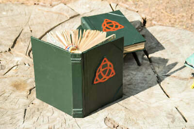 Book of shadows replica A5 15x21 cm Charmed BOS Halliwell
