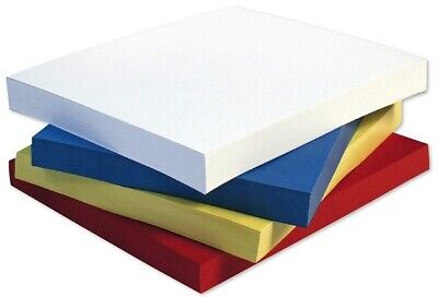 Leather Binding Covers A4 Comb & Slide Binding 250 GSM 11 COLORS Leather Grain