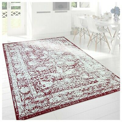 Extra Large Traditional Rugs Vintage Oriental Floral Bedroom Area Carpets Mats