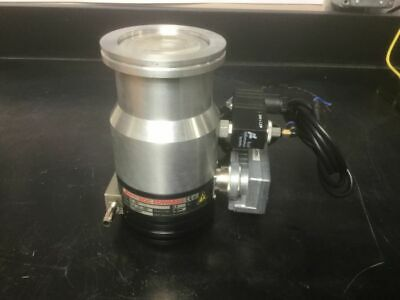 Edwards EXT 70H Turbo Vaccum Pump with EXDC80 Controller : TESTED