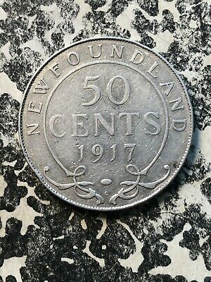 Circulated 1 Coin Only 1941-C Newfoundland Small Cent 28 Available!