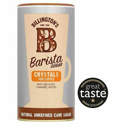 Billingtons Barista Coffee Crystals 400G