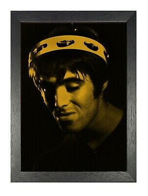Liam Gallagher 12 English Singer Poster Music Star Photo Oasis Band Print Rock