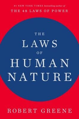 The Laws of Human Nature By Robert Greene [ E-ßOOK ] [Instant Delevery]