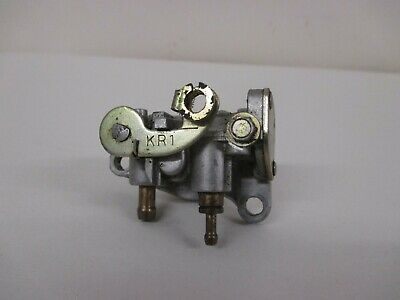 Honda Ns125 Ns125F 1985-87 Two Stroke Oil Pump Kr1