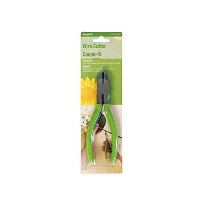 Floracraft Floral Accessories Floral Tools, 6-1/2-inch Wire Cutter - Cutters