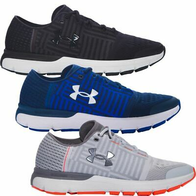 30%Off Under Armour Mens Speedform Gemini 3 Long Distance Running Shoes Trainers