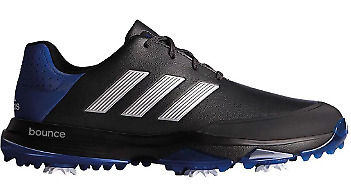 24053f8c8 New adidas mens adipower bounce golf shoes - size 9