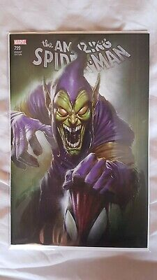 Amazing Spider-man #799 & #800 Parrillo variant limited edition covers NM