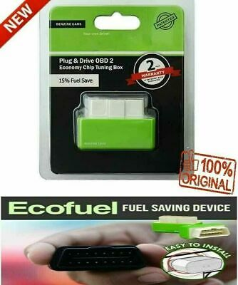 ECOFUEL Fuel Saving Device New Best Tool Save 10% Fuel Free Ship Limit Stock