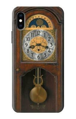 S3173 Grandfather Clock Wall Clock Case for IPHONE Samsung Smartphone ETC