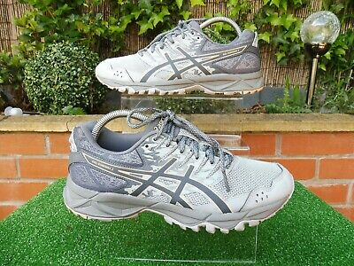 78db2eb7 Authentic Asics T774N Gel-Sonoma Trail Running Womens Trainers Size Us 9
