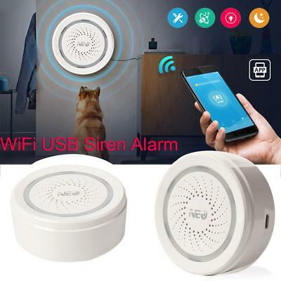 White Dome Home Automation DMS01 Wireless Z-Wave Battery