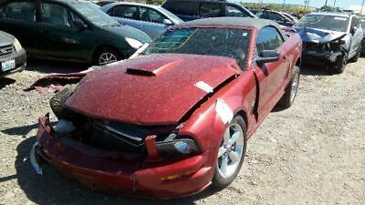 Fuse Box Engine Fits 07-08 MUSTANG 5292760