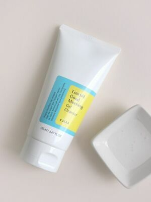 CORSX Good Morning Low-pH Cleanser 150ml / Cosmetics