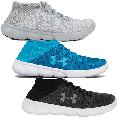 Under Armour Mens UA Recovery Trainers Gym Running Fitness Training Shoes