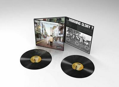 Oasis - Whats The Story Morning Glory (2LP 2014 rem. gatefold w. download) - Vin