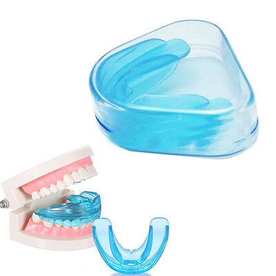 2Colors Clear Teeth Orthodontic Trainer Alignment Appliance Braces For Adult