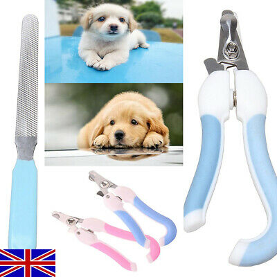 Pet Dog Cat Nail paw Claw Clippers scissors, For Small- medium- large animals SV