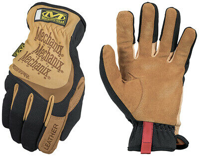 Mechanix Wear Mechanix DuraHide FastFit Outdoor Arbeitshandschuhe Handschuhe