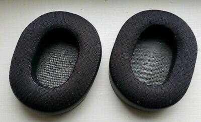 REPLACEMENT Ear Pads Plantronics RIG 500 PRO & HX Gaming Headset PS4 XBOX ONE